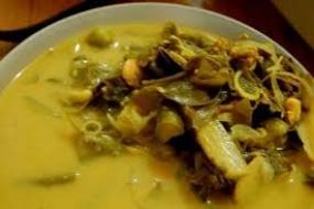 Pliek U est un plat d'Aceh