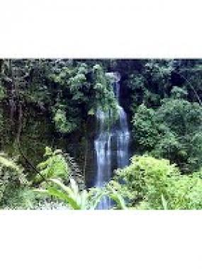Cascade Cimandaway à Cilacap