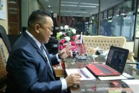 Tourisme Malaisie continue d'opérer à Medan même si la visite de touristes a chuté