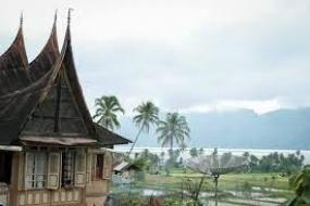 Village touristique de Sungai Batang