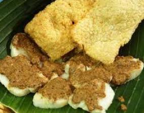 Cabuk Rambak, un plat de la ville de Solo, Java central