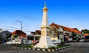 Yogyakarta.