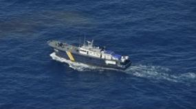 Le KKP garantit qu'il n'y a pas de permis de pêche pour les navires étrangers