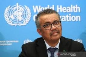 184 pays ont rejoint le programme COVAX, a déclaré le Directeur général de l'OMS
