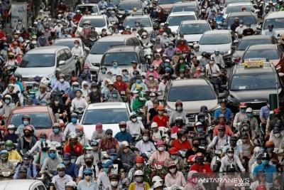 Hanoi assouplit à nouveau le confinement