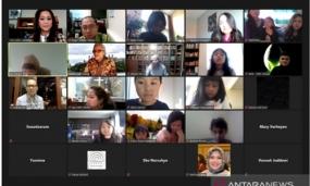 L'Indonésien est inclus dans l'enseignement parascolaire de l'école à Ottawa