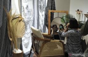Le ministre du Commerce espère que le salon du meuble Ifex 2021 jouera un rôle dans la relance de l'économie