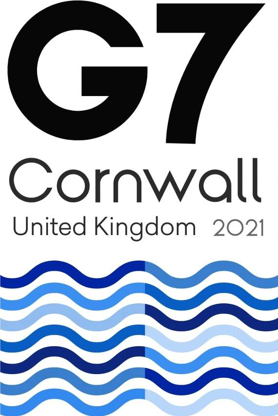 UK will be the president of the G7 in 2021, hosting the leaders' summit in Cornwall in June