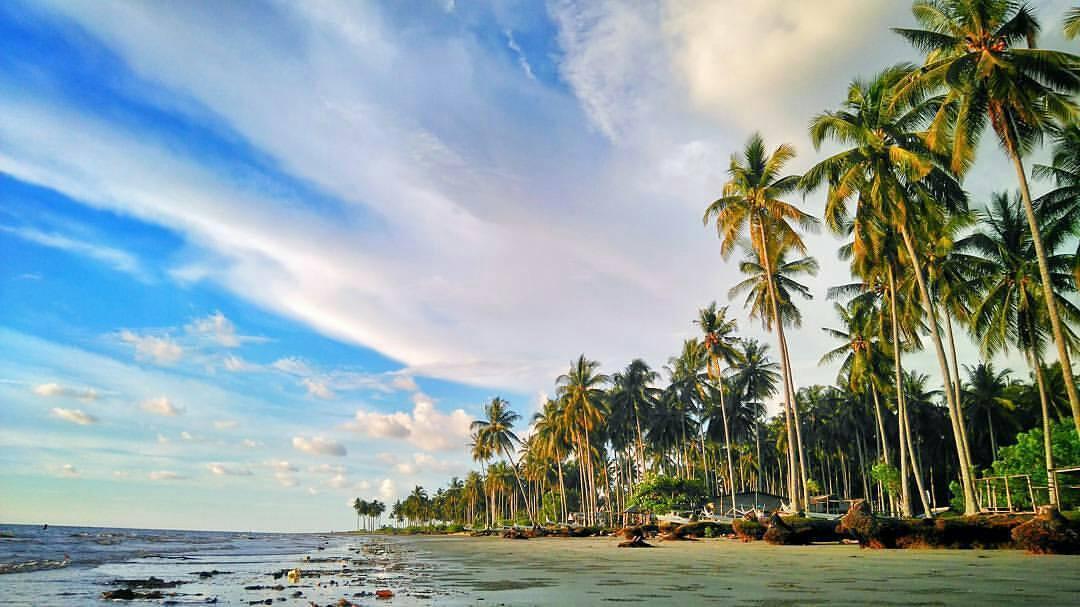Pantai Tanjung Babia