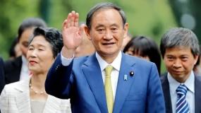 Kunjungan Perdana Menteri Jepang Yoshihide Suga ke Indonesia dan Vietnam