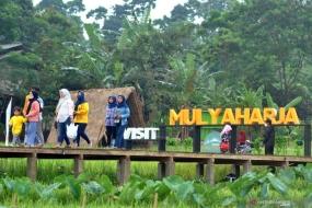 Kampung Tematik Mulyaharja Bpgor