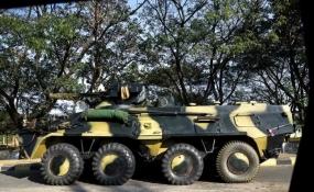 Masa Depan Myanmar Pasca Kudeta Militer