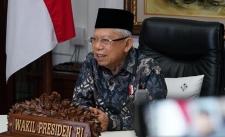 Wapres targetkan Indonesia jadi produsen halal terbesar dunia di 2024