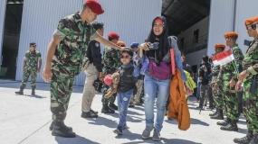 Peran TNI dalam Menghadapi   Pandemi COVID-19