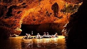 ジョクジャカルタ特別州のPINDUL(ピンドゥル)洞窟