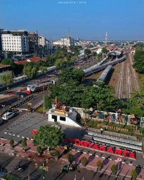 ジョクジャカルタ市