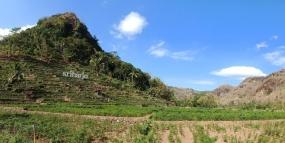 中部ジャワ州のSRIKEMINUT(スリケミナット)観光村