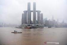 中国で貨物船2隻が墜落し、14人が行方不明