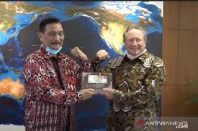 印尼-澳大利亚签署发展可再生能源协议
