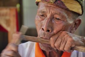 Gengong  Bali 的艺术