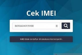 印度尼西亚政府开始执行非法的国际移动设备身份阻止规则