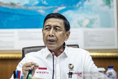 维兰托否认印度尼西亚要求美国提供援助