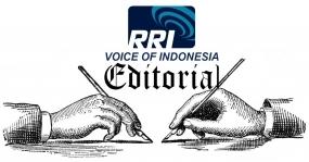 印尼为国际和平