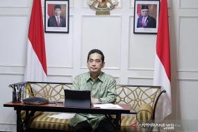 印尼贸易部在Covid-19大流行期间采取出口的战略