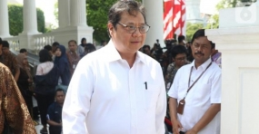 Health Aspects Main Part To Achieve Economic Recovery, Airlangga