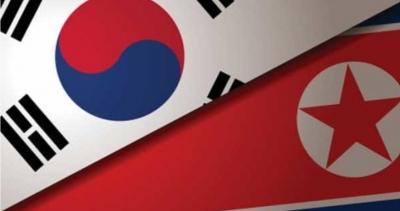 North Korea Killed And Burned A South Korean Officer