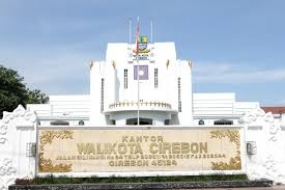 Cultural Parade Welcomes the 536th Anniversary of Cirebon Regency