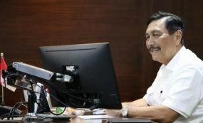 Investment Minister Wants Indonesia Become Electric Vehicles Investment Destination