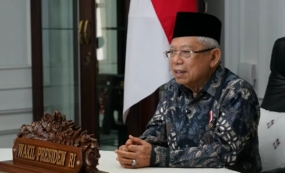 Vice President: Numbers Of Indonesia Entrepreneurs Still Very Small