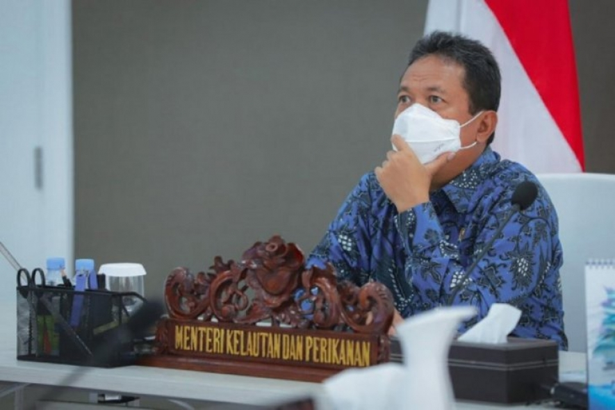 Indonesia targeted to become world's largest vaname shrimp producer