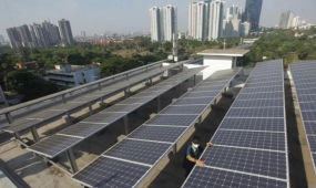Gov't Calls For Energy Market Stability In The G20