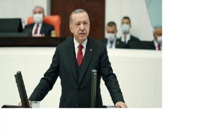Turquía tomará acciones legales contra 'Charlie Hebdo' por caricaturizar a Erdogan