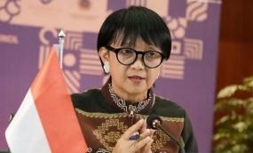 Indonesia pide la importancia de la cooperación durante el período pandémico en el Foro de IORA