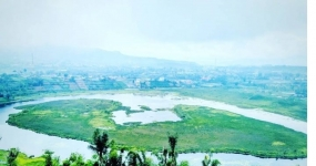 Lago Mas Harun Bestari en Bengkulu