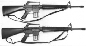 Controversy on Non-Standard Weapon Procurement