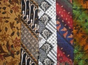 Batik en América Latina