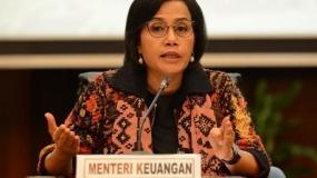 Sri Mulyani: la vacunación contra Covid-19 trae esperanza de que la economía indonesia se recupere pronto