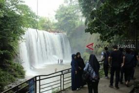 La cascada de Temam